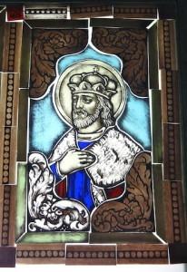 Saint Wenceslaus Fode
